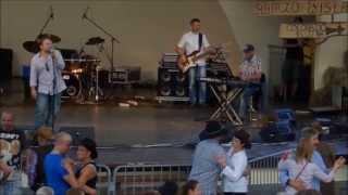 Muzyka Country HD Wisła City Wiślaczek Country 2013