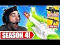 *NEW* Season 4 Guns EARLY! 😱 (Cold War Warzone)