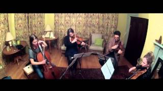 The Black Quartet - String Quartet Auckland youtube