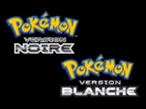 Astuce:Pokémon Version Noire. XP Super Facile.[FR]