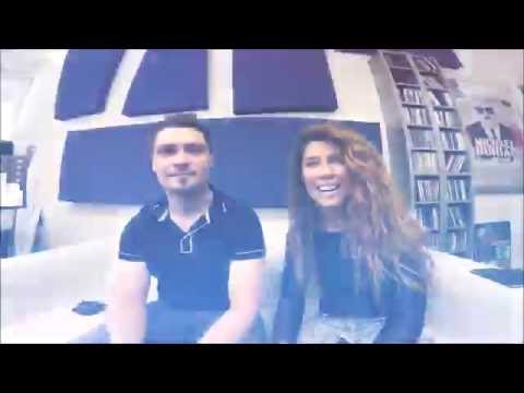 Jean Luc & Victoria - I Believe in Miracles (TEASER + Cubase Project PREVIEW)