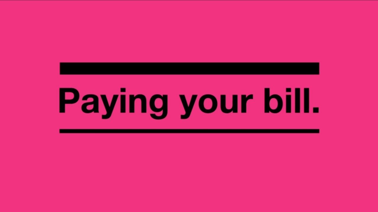 How to pay your bill   Help   Koodo Mobile