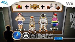 American Mensa Academy | Dolphin Emulator 5.0-8101 [1080p HD] | Nintendo Wii