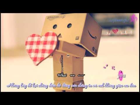 Nobody will love you like I do - Stevie Hoang - [HD Kara+Sub việt]