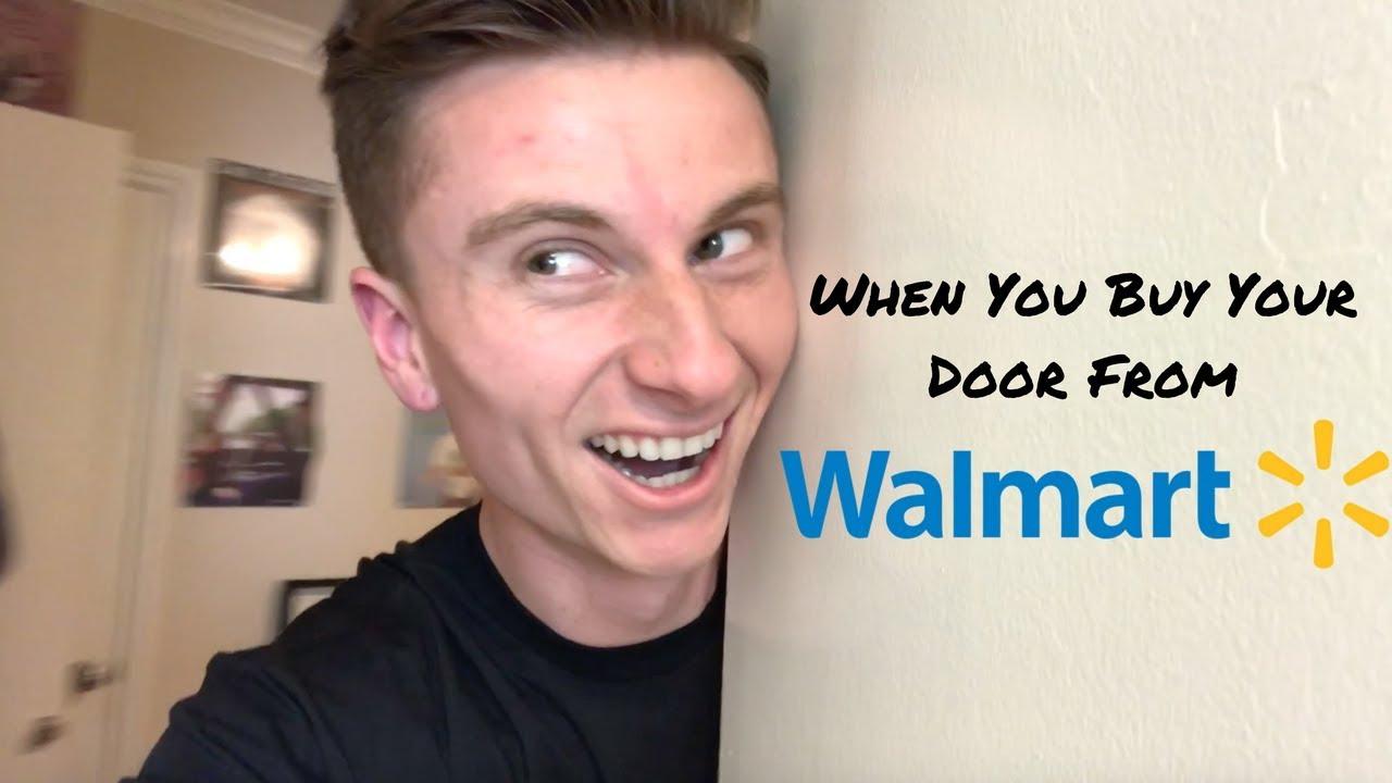 when-you-buy-your-door-from-walmart