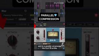 Parallel Compression on Vocals with Reid Stefan (Waves CLA-76)