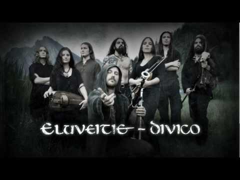 Eluveitie - Divico [HD 720]