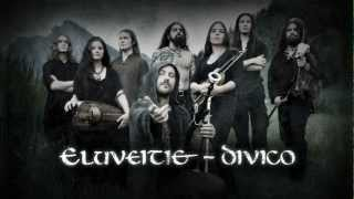 Watch Eluveitie Divico video