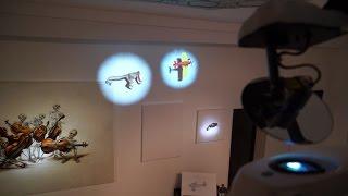 Gallery Invasion