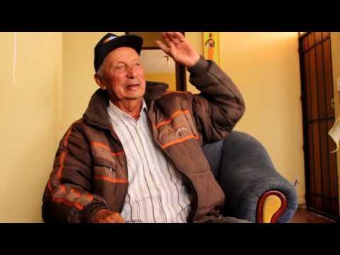 Video Documental Persecución del Carbunco