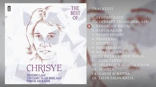 Chrisye - Album The Best Of Chrisye | Audio HQ
