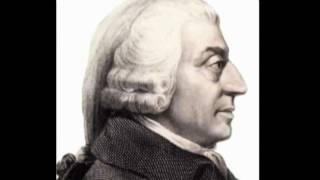Liberalismo Econômico de Adam Smith - Trabalho de Filosofia