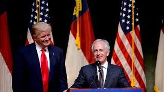 Steve Bannon warns Republicans against crossing Trump