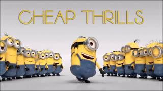 Cheap Thrills Minion  Ringtone 2018