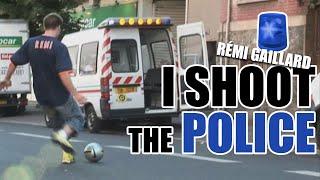 I SHOOT THE POLICE (REMI GAILLARD) thumbnail