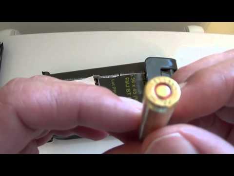 5.56mm M855 62 grain Green Tip Prvi Partizan 200rd Green Battle Packs