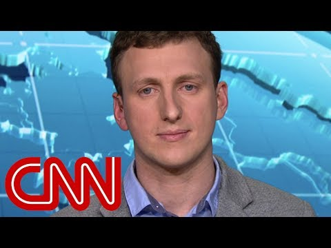 Scientist: Didn't know data used to target voters