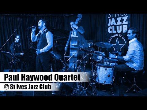 Night Dreamer (Wayne Shorter) - Paul Haywood Quartet Live mp3