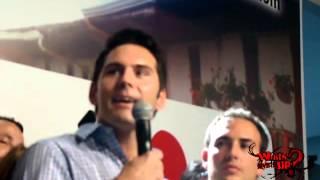 LANZAMIENTO PARA MEDIOS  -  ALLA TE ESPERO -  2 PARTE  - 17 ENERO 2013
