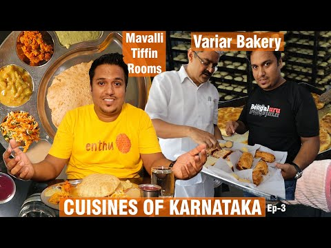 Best Bakery in Bengaluru & MTR Lalbagh OOTA | Every VEGETARIANS Delight 😊 - EP 3