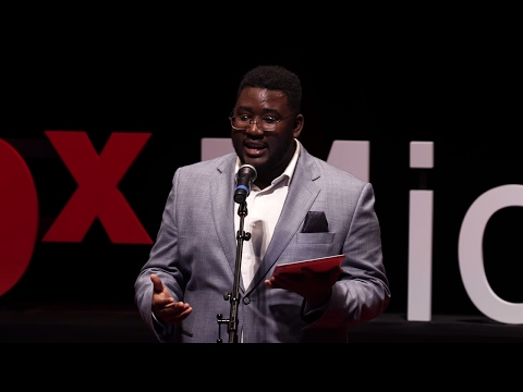Redefining the rules of music by asking 'Why not?' | Tariq Al Sabir | TEDxMidAtlantic