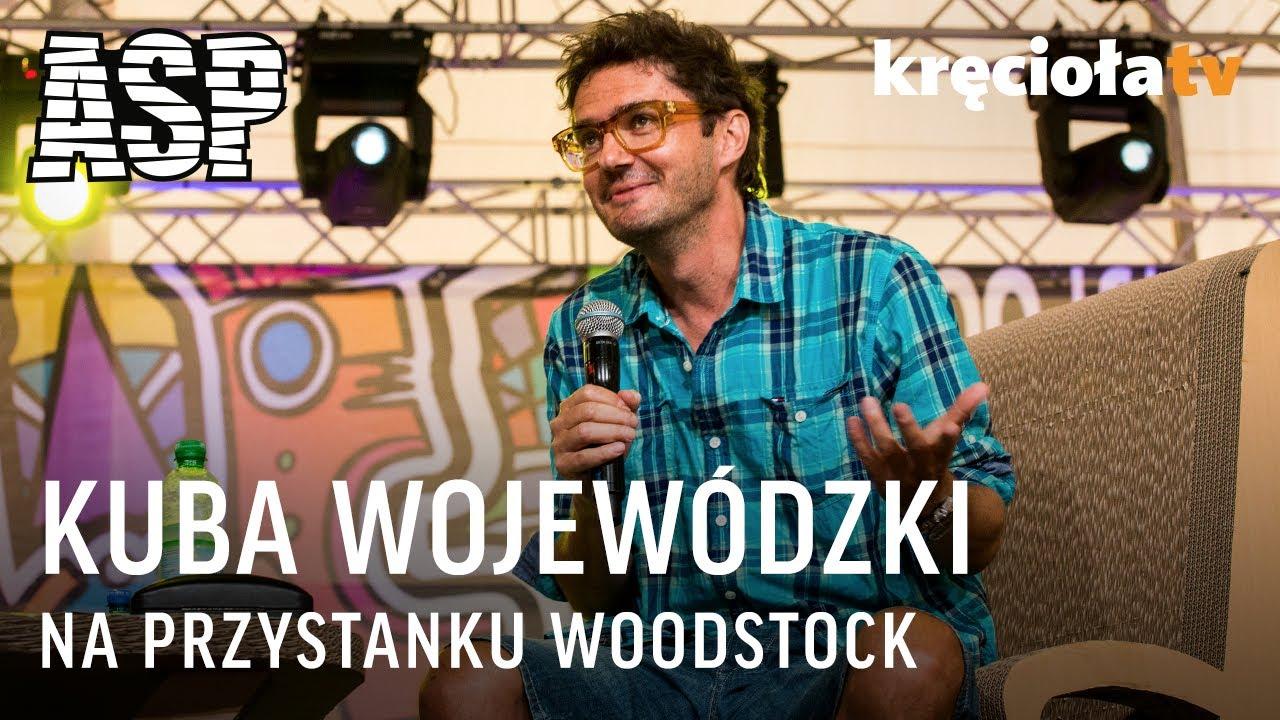 Kuba Wojewodzki, spotkanie w ASP - 19. Przystanek Woodstock (CAŁE SPOTKANIE)