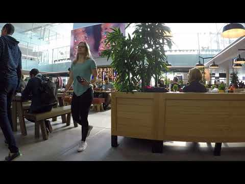 Terminal 2 Munich Airport