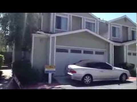 TOWNHOUSE for sale in San Fernando Valley - 143333 TYLER # 1 Sylmar INTERIOR video
