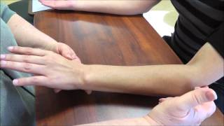Physical Exam for Epicondylitis & Differential Diagnoses for Elbow Pain