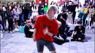 Download lagu [킹덤] 강레오 - PLAYBOY(EXO)