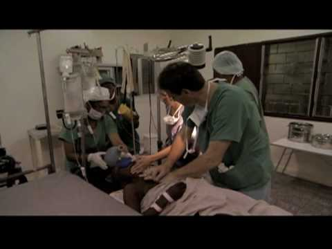 New Film Opens Window to Daily Lives of Doctors withoutBorders