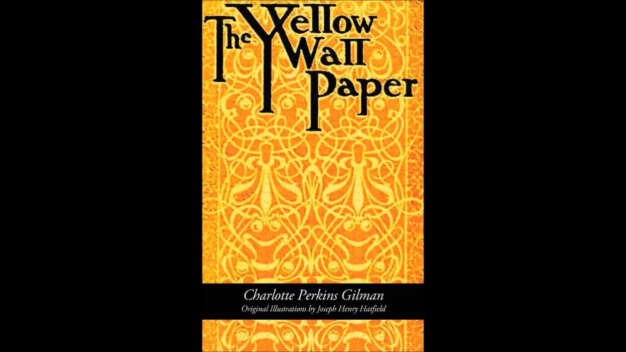 The Yellow Wallpaper Edited Text In CC