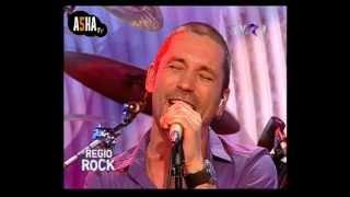 Laurentiu Guran & ASHA - ALWAYS (Bon Jovi Live Cover) (Romania)