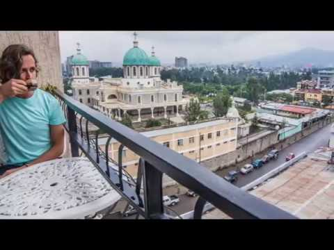 Addis Ababa  #9 Top Experiences in Ethiopia