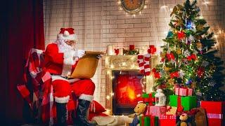 Лучший Дед Мороз - это Папа!