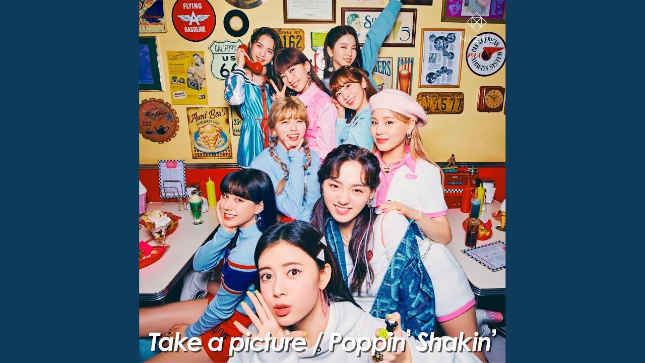 Poppin' Shakin'