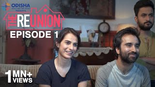 The Reunion   New Season   Episode 1   Ek Kadam Aage, Do Kadam Peeche   The Zoom Studios