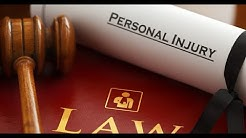 Personal injury car accident solicitor lawyer attorney Gorton, Manchester