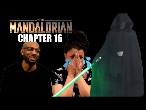 Download The Mandalorian S2 Chapter 16: The Rescue - REACTION!!! (Part 2)