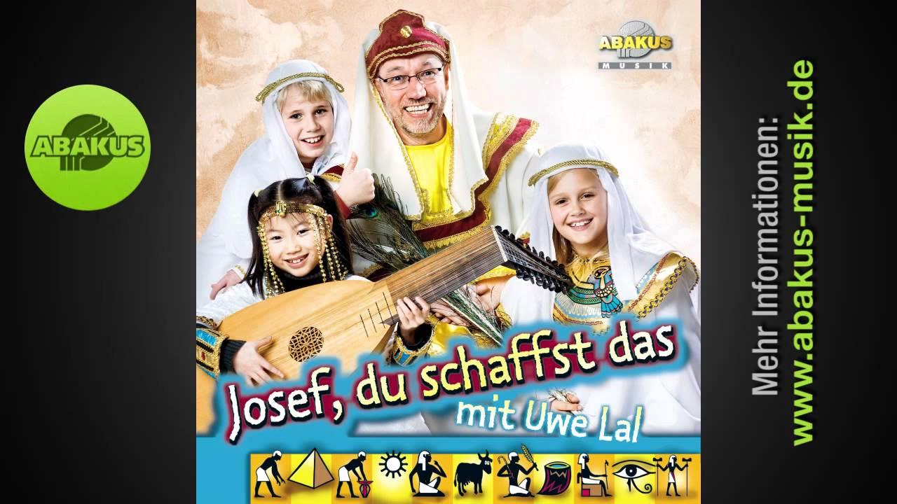 Uwe Lal Ich Bin Toll Aus Josef Du Schaffst Das Youtube