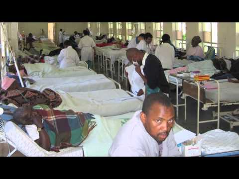 PART ONE: Lesotho's healthcare challenges