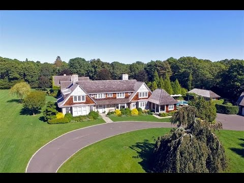 Unprecedented Private Compound in East Hampton, New York