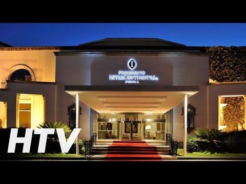 Hotel InterContinental Presidente Puebla
