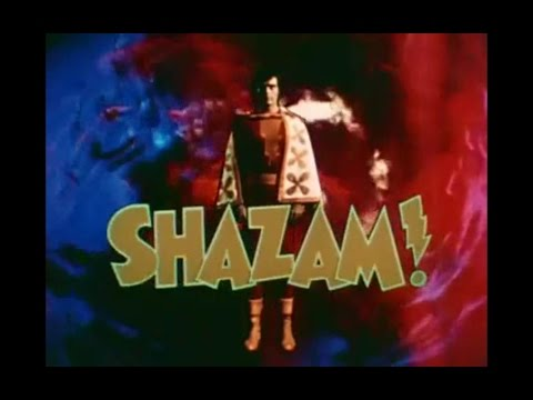 Shazam Season 1 Opening and Closing Credits and Theme Song
