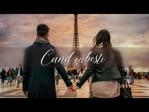 Claudiu Zamfira - Cand iubesti (Couple Goals Video)