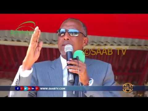 Madaxwayne Biixi oo sheegay Wadamada dhexdhexaadin doona Wada hadalada Somaliland iyo Soomaaliya