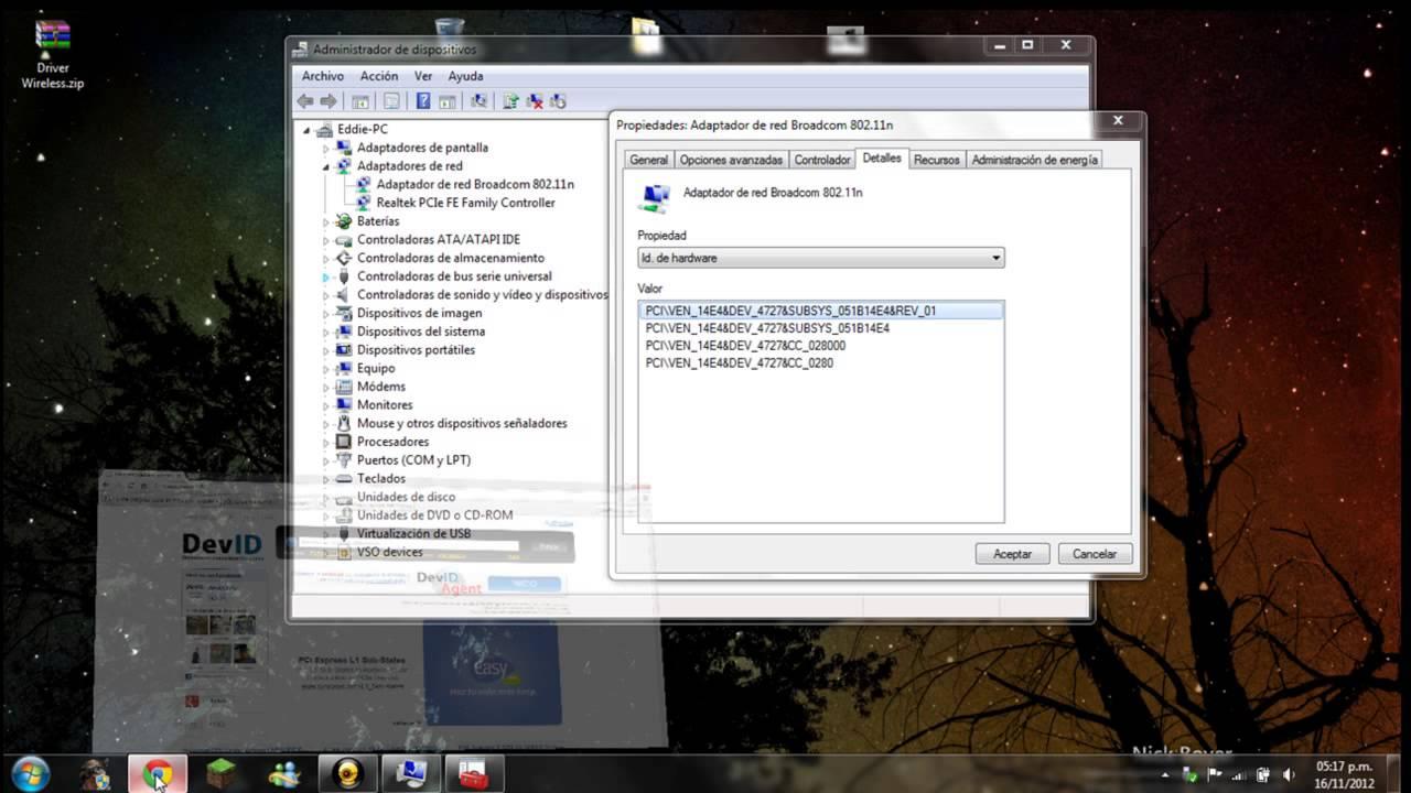 Descargar driver para camara web max power