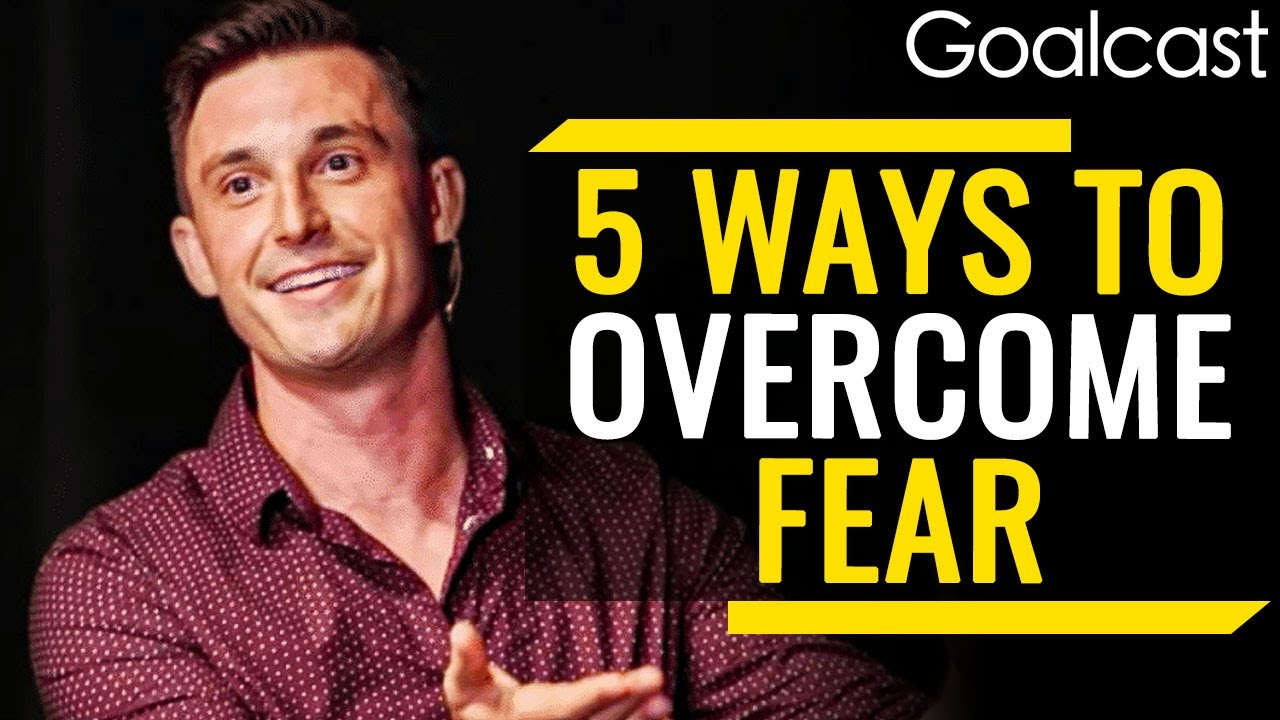How to overcome fear 26