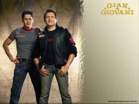 Gian e Giovani - Você em minha vida