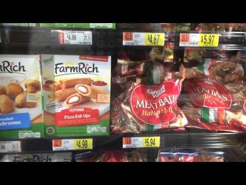 Walmart Market Look And See